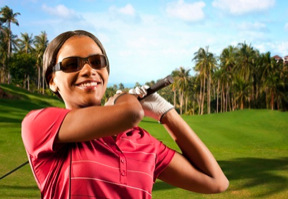 Golf Sport Glasses Prevent Blindness Wisconsin