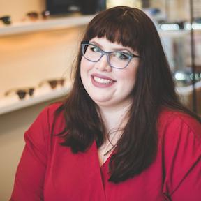 Petrou Eye Care | Christina Petrou, O D  – Dr  Petrou is an